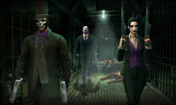 Saints Row: The Third screenshot 39