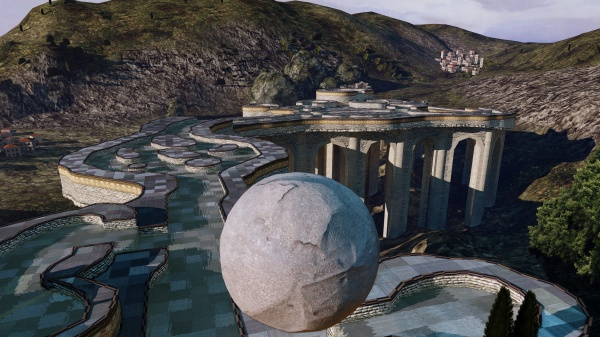 Rock of Ages screenshot 9
