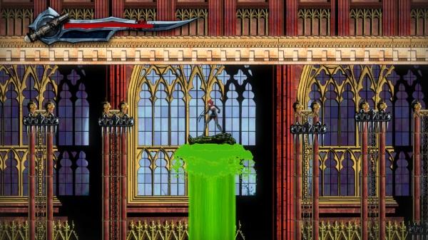BloodRayne: Betrayal screenshot 7