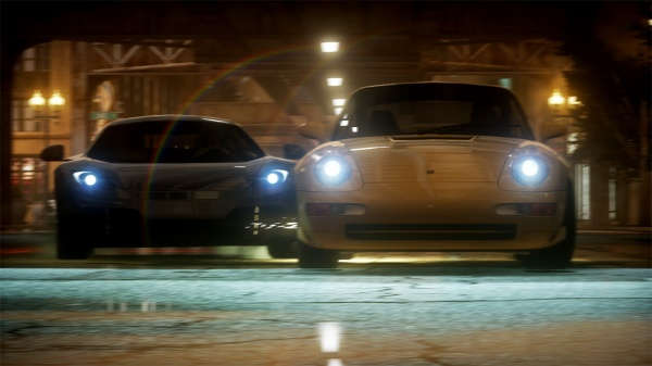 Need for Speed The Run screenshot 14