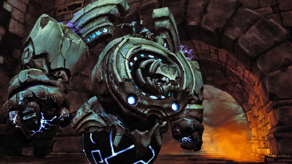 Darksiders II screenshot 6