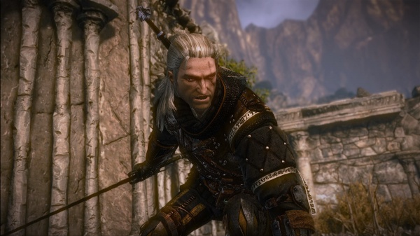 The Witcher 2: Assassins of Kings screenshot 2