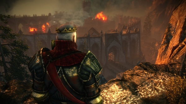 The Witcher 2: Assassins of Kings screenshot 3