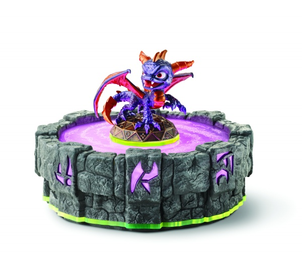 Skylanders Spyro's Adventure screenshot 34