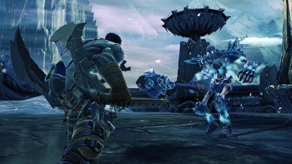 Darksiders II screenshot 3