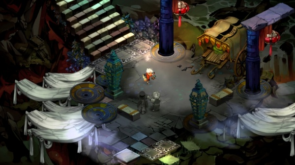 Bastion screenshot 6