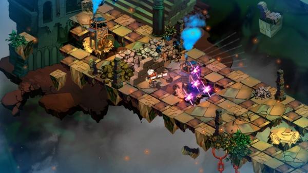 Bastion screenshot 12