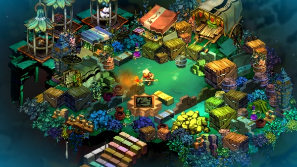 Bastion screenshot 14