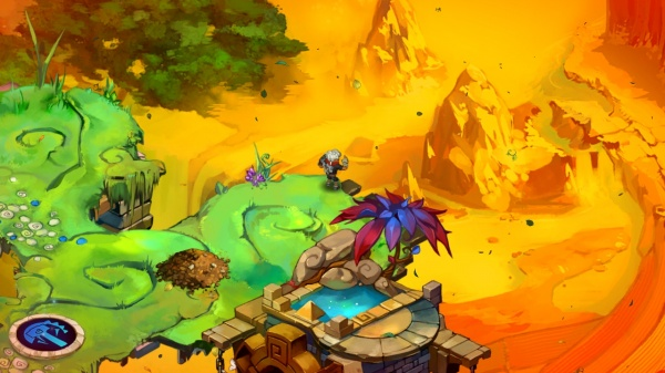 Bastion screenshot 16
