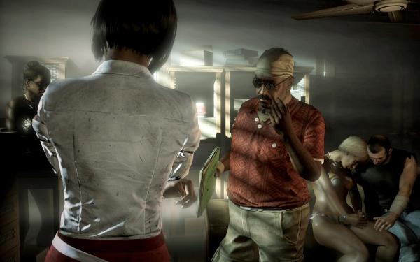 Dead Island screenshot 2