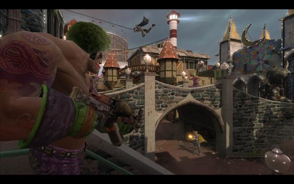 Gotham City Impostors screenshot 5