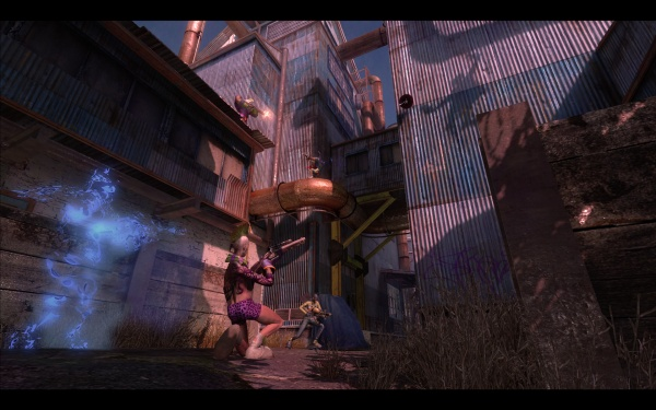 Gotham City Impostors screenshot 16