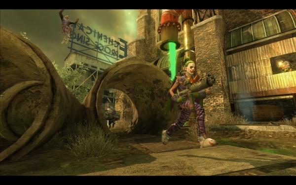 Gotham City Impostors screenshot 20