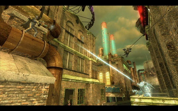 Gotham City Impostors screenshot 21