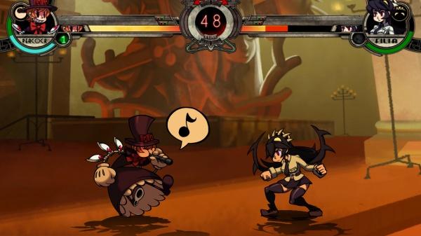 Skullgirls screenshot 9