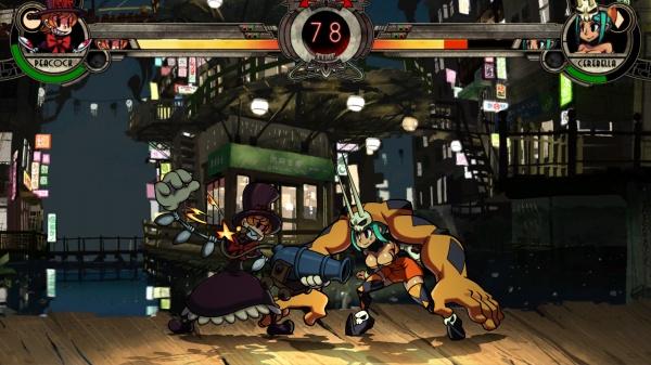 Skullgirls screenshot 13