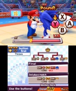 Mario & Sonic at the London 2012 Olympic Games thumb 4
