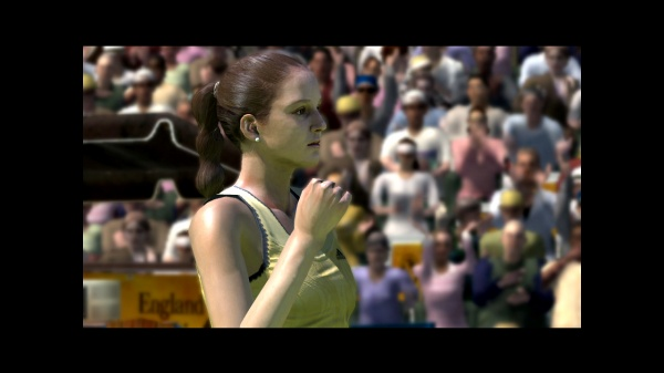 Virtua Tennis 4 screenshot 13