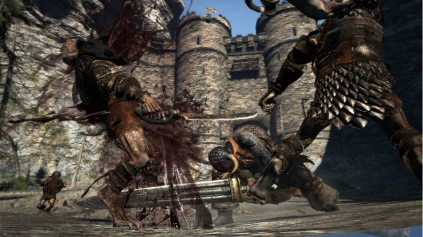 Dragon's Dogma screenshot 11