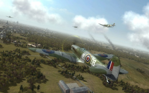 Air Conflicts: Secret Wars screenshot 20