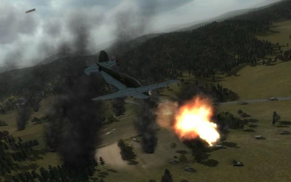 Air Conflicts: Secret Wars screenshot 23