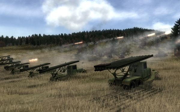 Air Conflicts: Secret Wars screenshot 29
