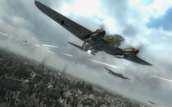 Air Conflicts: Secret Wars screenshot 30