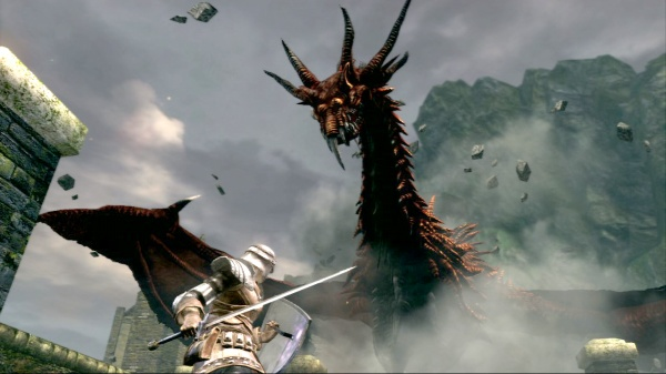 Dark Souls screenshot 10