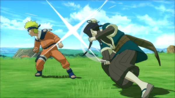 Naruto Shippuden: Ultimate Ninja Storm Generations screenshot 1