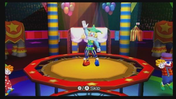 Active Life: Magical Carnival screenshot 6