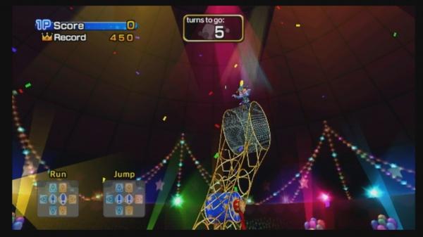 Active Life: Magical Carnival screenshot 10