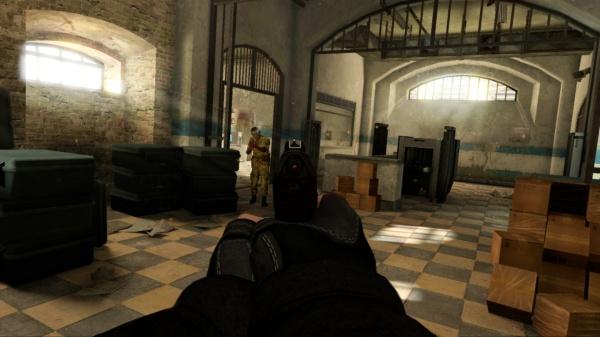 GoldenEye 007: Reloaded screenshot 4