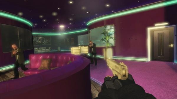 GoldenEye 007: Reloaded screenshot 7