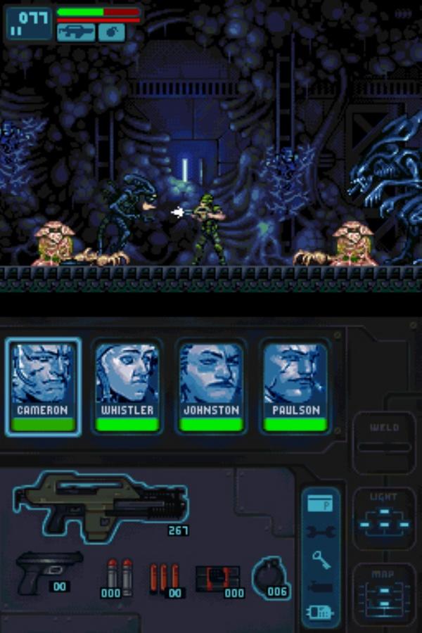 Aliens: Infestation screenshot 3