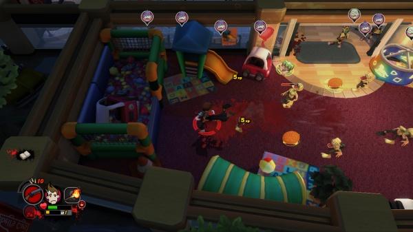 All Zombies Must Die! screenshot 9