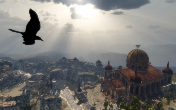 Dark Eye - Demonicon screenshot 12