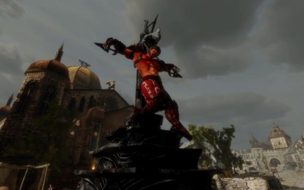Dark Eye - Demonicon screenshot 13