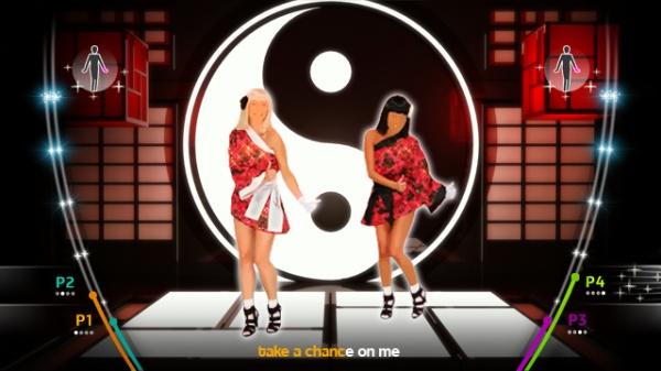 ABBA You Can Dance screenshot 5