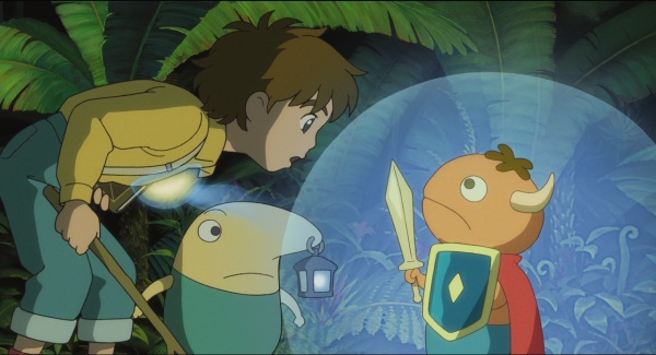 Ni no Kuni: Wrath of the White Witch screenshot 16