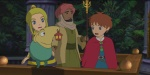 Ni no Kuni: Wrath of the White Witch thumb 15