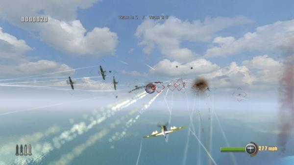 Dogfight 1942 screenshot 20