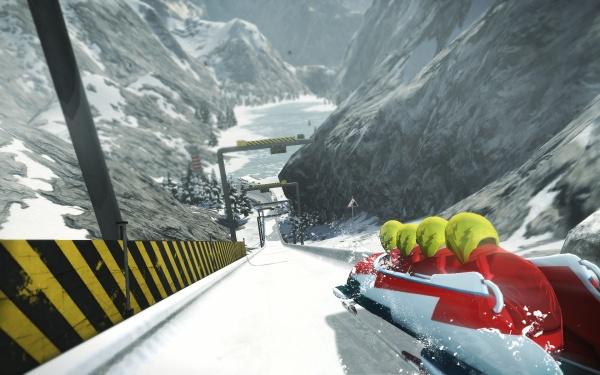 Winter Stars screenshot 3