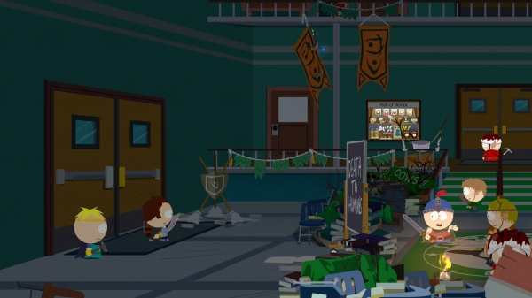 South Park: The Stick of Truth screenshot 19
