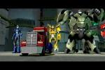 Transformers: Fall of Cybertron thumb 42