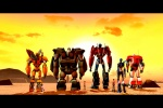 Transformers: Fall of Cybertron thumb 50