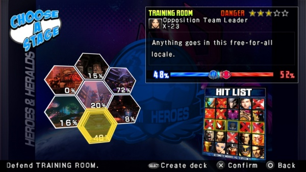 Ultimate Marvel vs. Capcom 3 screenshot 29