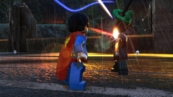 LEGO Batman 2: DC Super Heroes screenshot 16