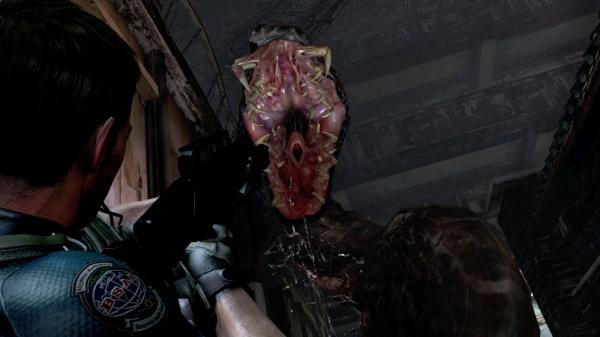 Resident Evil 6 screenshot 10