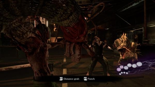 Resident Evil 6 screenshot 25