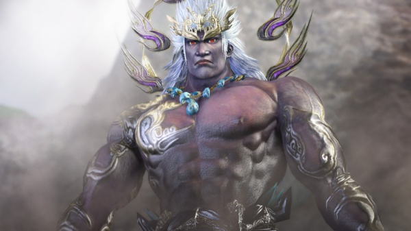 Warriors Orochi 3 screenshot 31